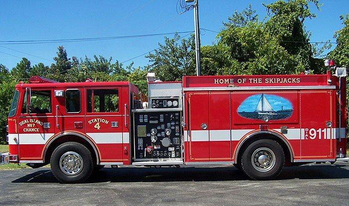 Engine 407
